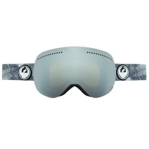 Купить Очки горнолыжные DRAGON 2014-15 APX Focus /Ionizd+YellBluIon 1134830