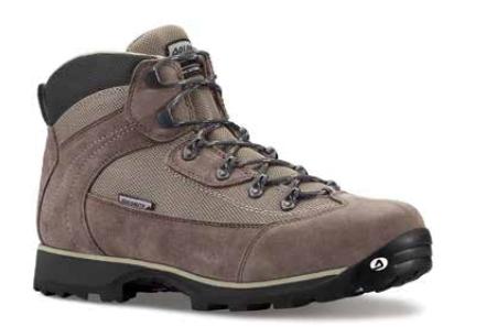 Купить Ботинки для хайкинга (высокие) Dolomite 2017-18 Gardena Bark/Cobblestone Треккинговая обувь 1188291