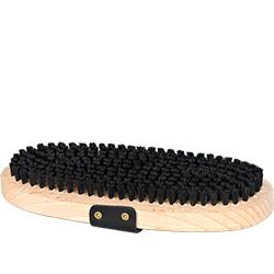 Щетка RODE 2018-19 Oval horsehair brush