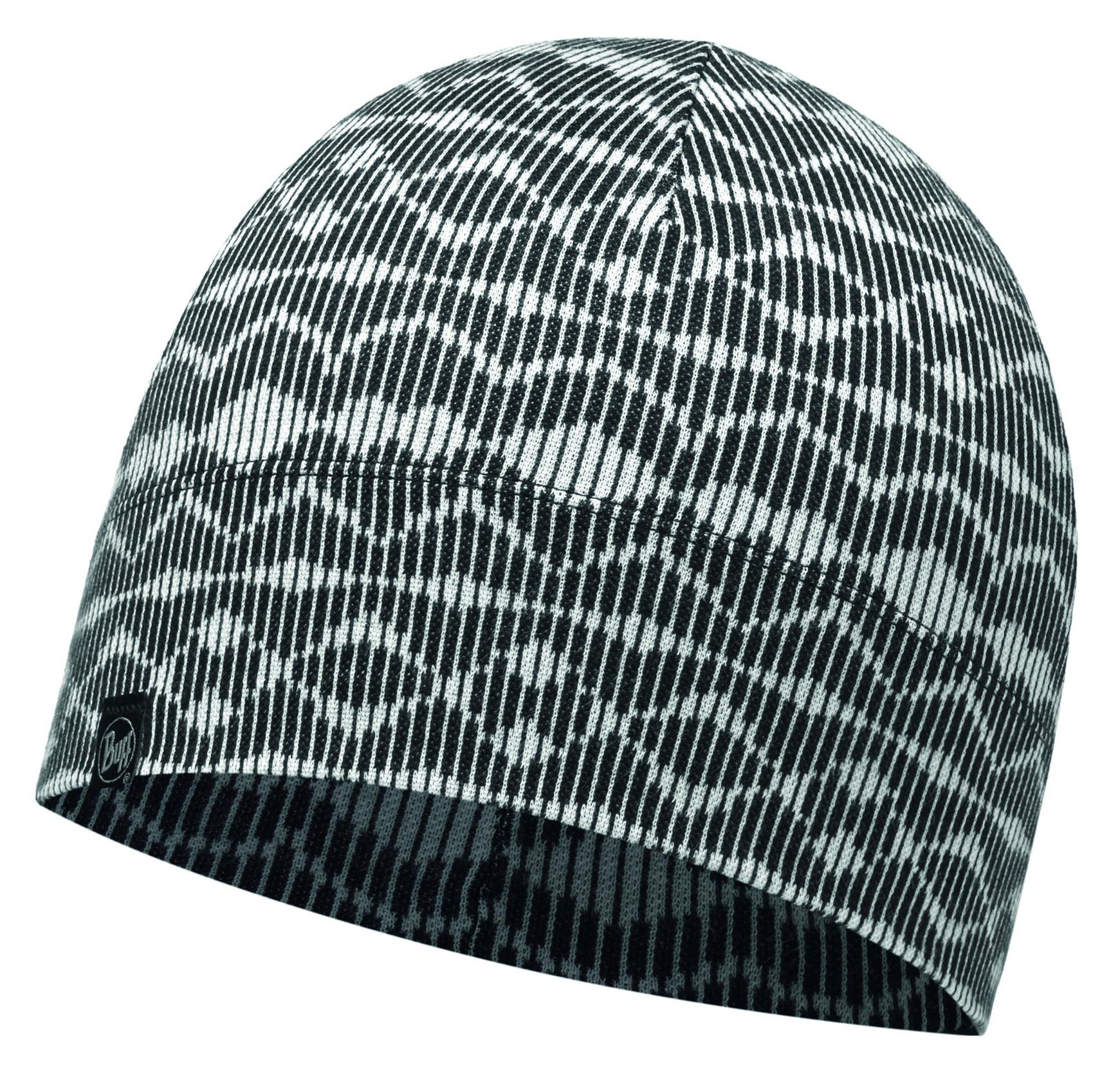 Шапка BUFF Cotton Hat Buff KAYLE MULTI Банданы и шарфы ® 1312904  - купить со скидкой