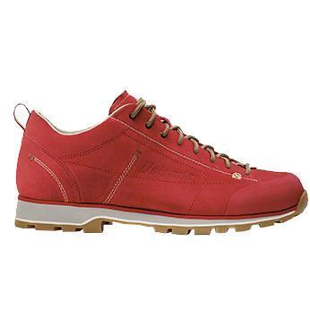 Купить Ботинки городские (низкие) Dolomite 2014 Cinquantaquattro CINQUANTAQUATTRO LOW RED-HAZELNUT Обувь для города 1015577
