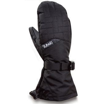 Купить Варежки DAKINE 2010-11 Capri Mitt черный Перчатки, варежки 664607