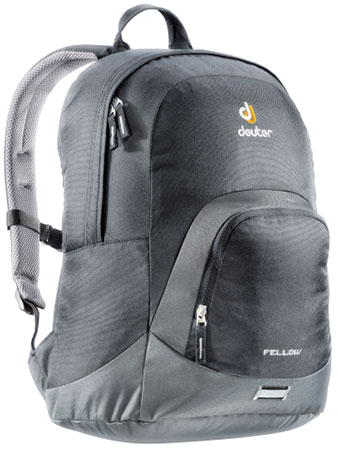 Рюкзак Deuter 2013 Fellow black-granite