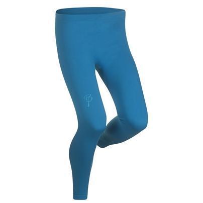 Купить Брюки Bjorn Daehlie Tights MOTIVATOR Women Methyl Blue/Hawaiian Ocean (синий) Одежда лыжная 859998