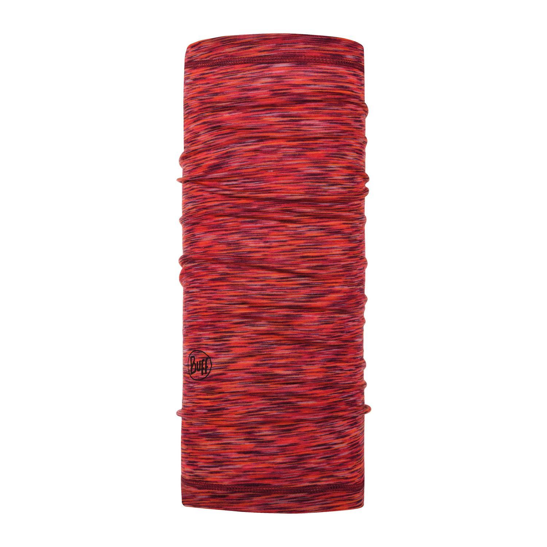 Купить Бандана BUFF LIGHTWEIGHT MERINO WOOL RUSTY MULTI STRIPES Банданы и шарфы Buff ® 1378245