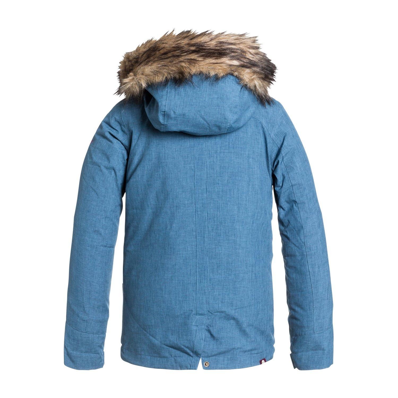 Куртка Сноубордическая Roxy 2015-16 Tribe Girl Jk G Snjt Ensign Blue