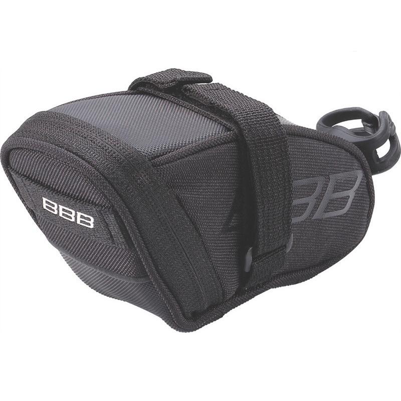 Велосумка Bbb Speedpack S Черный от КАНТ