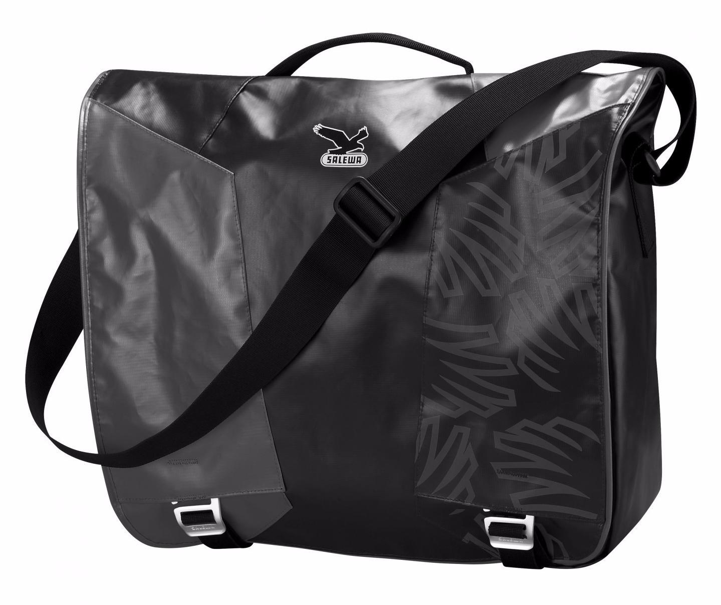 женская сумка salewa, черная