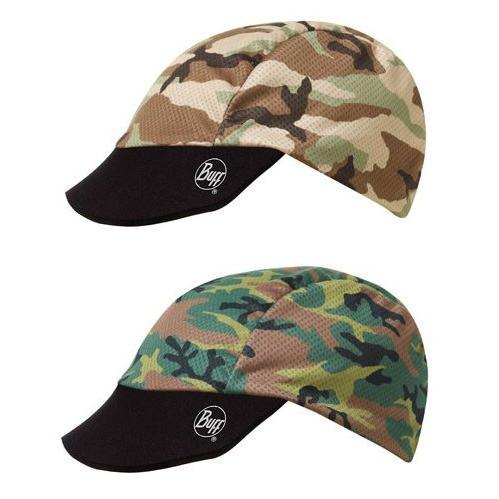 Купить Бандана BUFF Angler Cap Pro CAMU DUNA, Банданы и шарфы Buff ®, 842410