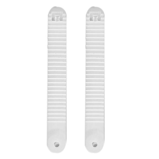Верхний Зубчатый Ремешок Now 2017-18 Ankle Ladder 10-Set White