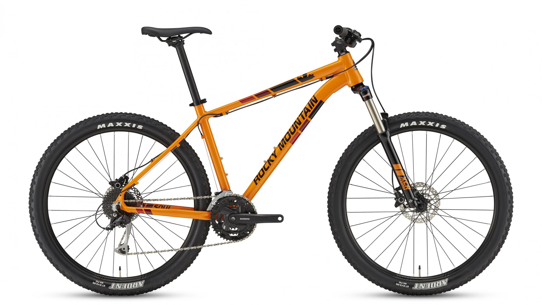 Велосипед Rocky Mountain Soul 720 2017