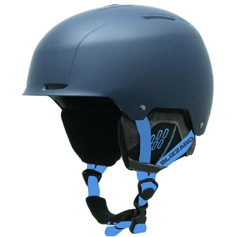 Зимний Шлем Blizzard Guide Deep Blue Matt/bright Blue Matt