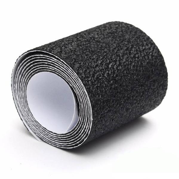 Шкурка для скейтборда TEMPISH 2016 Adhesive antislip grip 31 Чёрный, Аксессуары лонгбордов/скейтбордов, 1178216  - купить со скидкой