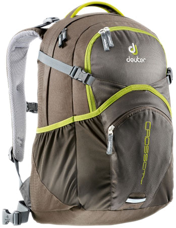 Рюкзак Deuter 2013 Cross City coffee-apple