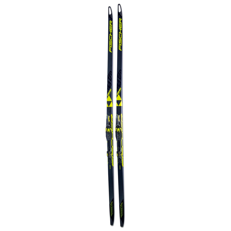 Купить Беговые лыжи FISCHER 2017-18 SPEEDMAX SK COLD MED HOLE IFP, Новые товары, 1367063