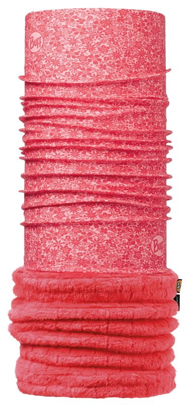 Купить Бандана BUFF POLAR THERMAL ATINNA BLUSH / CAYENNE-BLUSH-Standard, Банданы и шарфы Buff ®, 1227933