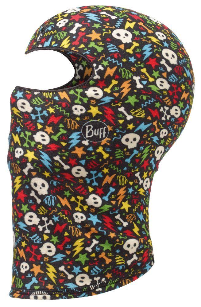 Купить Маска (балаклава) BUFF Polar Buff HUNK Детская одежда 1168963