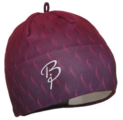 Шапки Bjorn Daehlie Hat EVENT (Dark Purple) фиолетовый