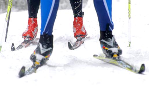 Беговые лыжи купить в интернет-магазине КАНТ с доставкой по Москве и России 90e4d65f9ed