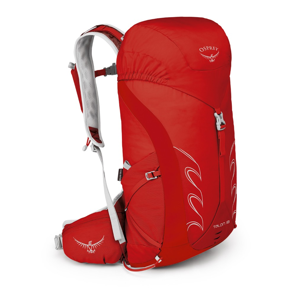 женский рюкзак osprey