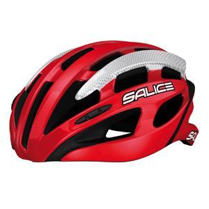 Летний Шлем Salice Spin Mtb Red