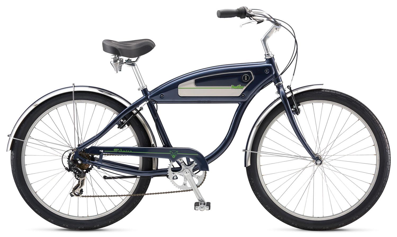 Купить Велосипед Schwinn PANTHER 2017 BLU  цена 23319 руб, отзывы на ... 0aede9b1ddb