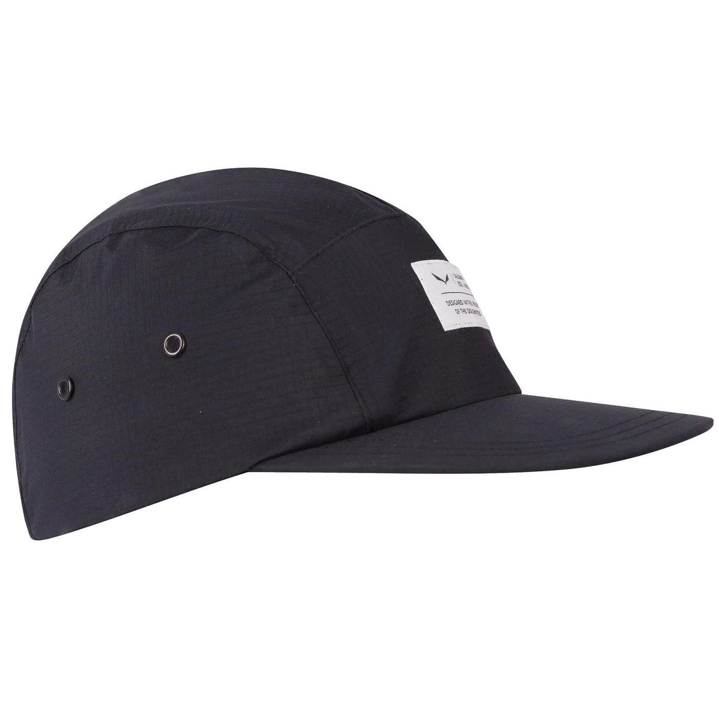 женская кепка salewa