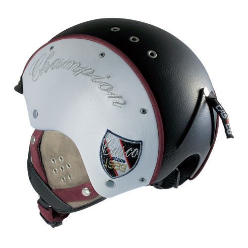 Зимний Шлем Casco SP-3 Limited Edition CHAMPION RED** (2350.)