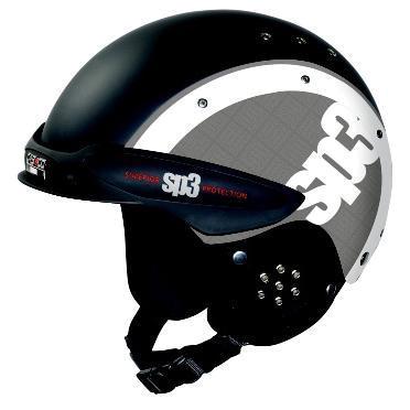 Купить Зимний Шлем Casco SP-3 Bunkerace Sport Black-Grey Шлемы для горных лыж/сноубордов 773384