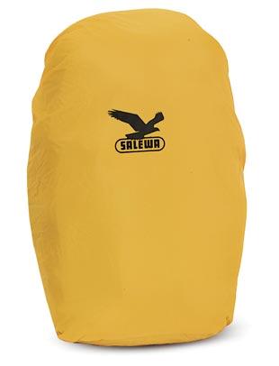 Купить Чехол для рюкзака Salewa Accessories Rain Cover 20-35 L isobar yellow, Аксессуары, 80701