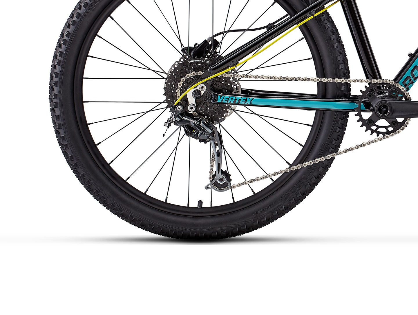 Велосипед Rocky Mountain Vertex 24 Bike 2018