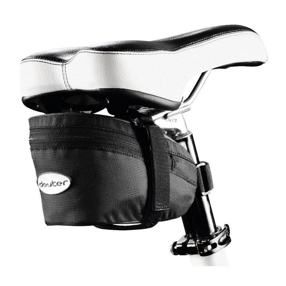 Купить Велосумка, Сумка Под Седло Deuter 2016-17 Bike Bag I Black, унисекс, Велосумки