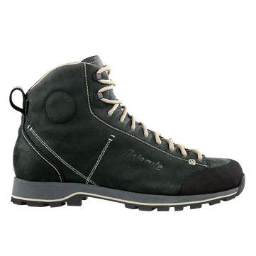 Купить Ботинки городские (высокие) Dolomite 2014 Cinquantaquattro HIGH FG GTX ANTRACITE Обувь для города 854031