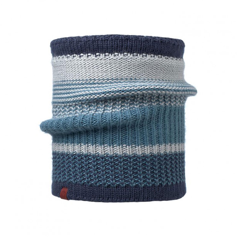 Шарф Buff Knitted & Polar Neckwarmer Comfort Borae Mazarine Blue