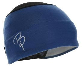 Шапка Bjorn Daehlie Racing hat AMBITION (Skydiver/Black) синий/чёрныё