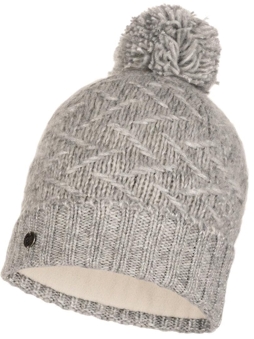 Шапка Buff Knitted & Polar Hat Ebba Cloud