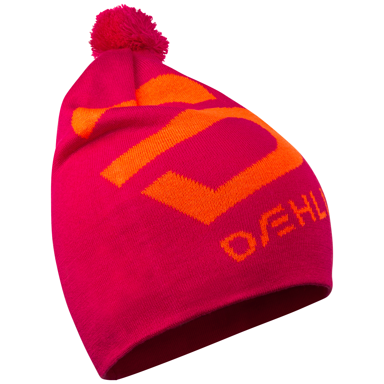 женская шапка bjorn daehlie