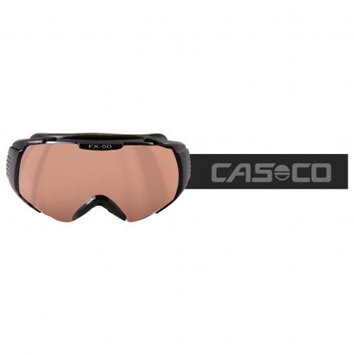 Очки горнолыжные Casco FX-50 Vautron black 1046079  - купить со скидкой