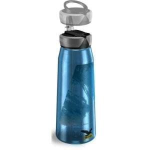 Бутылка Salewa Bottles Sport Bottle 1.0 L blue