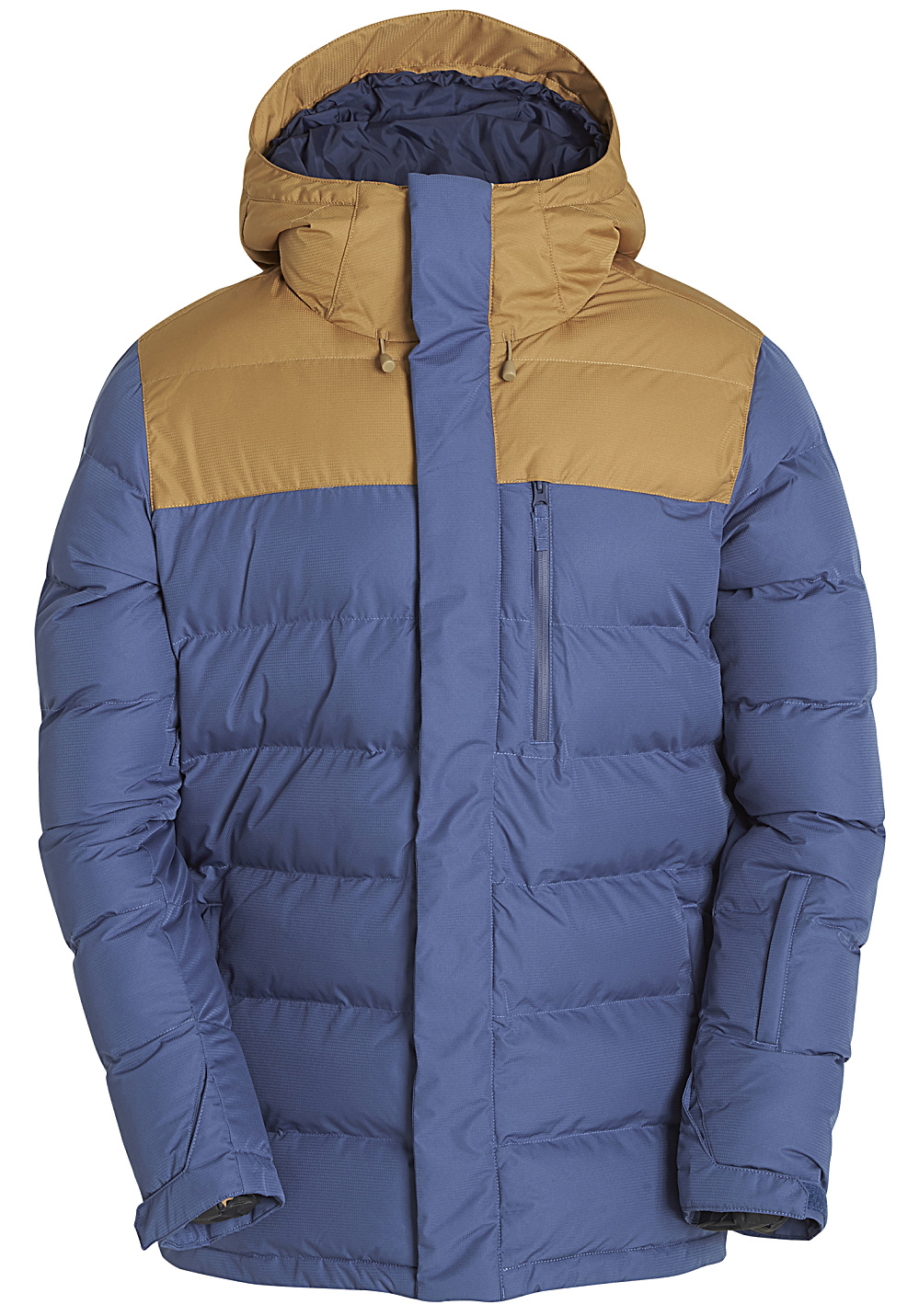 Куртка Сноубордическая Billabong 2017-18 Spray Dark Blue