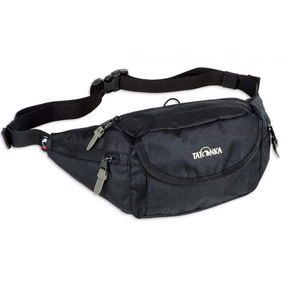 женская сумка tatonka, черная