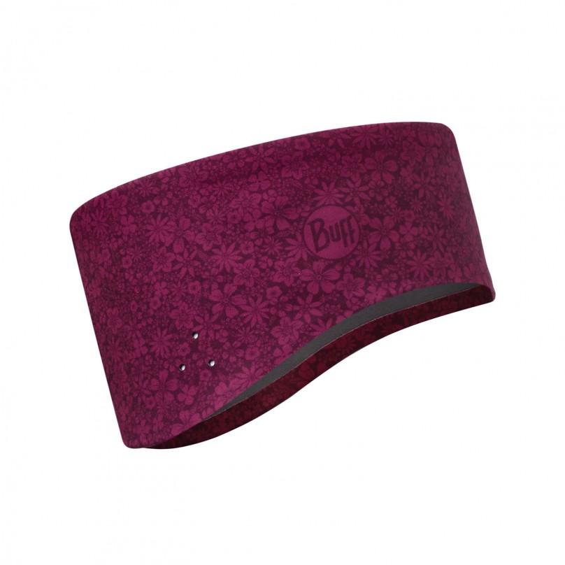 Купить Повязка BUFF WINDPROOF HEADBAND YENTA PINK S/M Банданы и шарфы Buff ® 1263534