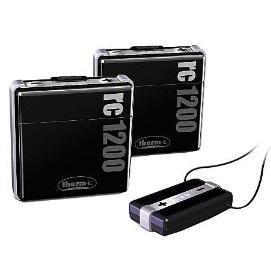 Аккумуляторы С Блоком Управления И Дистанционным Пультом Therm-Ic Smartpack Rc 1200 (Eu) от КАНТ