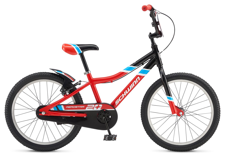 Купить со скидкой Велосипед Schwinn Aerostar 2017 Red
