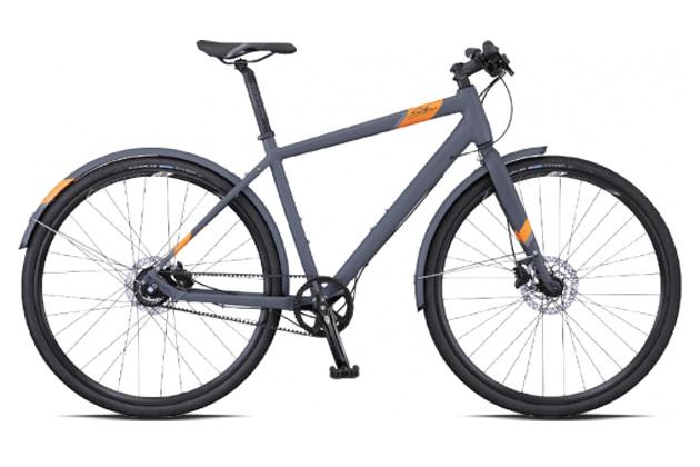Купить Велосипед Scott Sub Speed 10 2016, Спортивные, 1251627