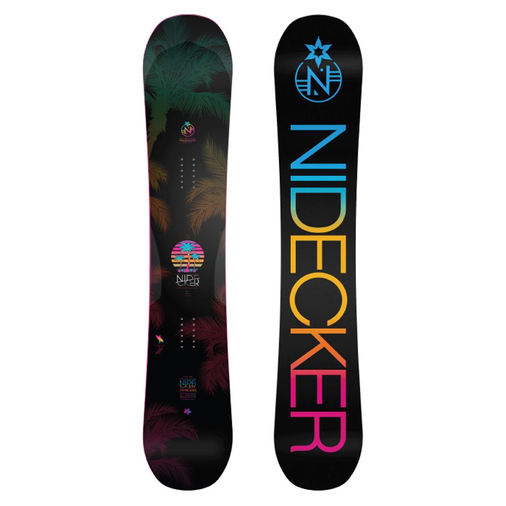 Сноуборд Nidecker