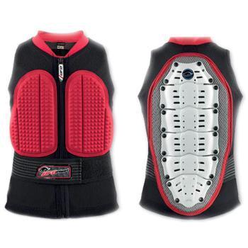 Купить Защитная куртка FTWO 2011-12 Speed jacket with soft front & back plastic prot JUNIOR Защита 765017