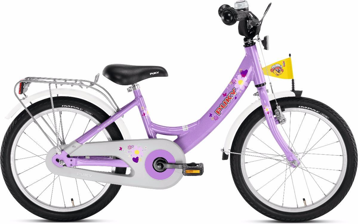Велосипед Puky Zl-18-1 Alu 2016 Lilac