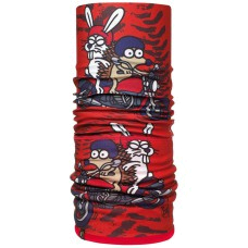 Купить Бандана BUFF LICENSES KUKUXUMUSU POLAR PAQUETERED POLARTEC Банданы и шарфы Buff ® 876653