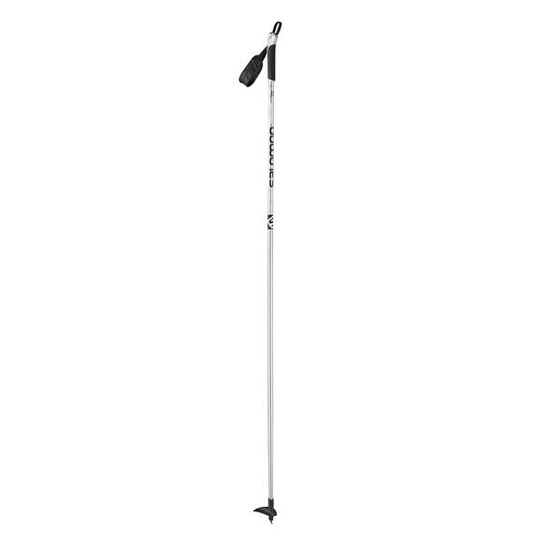 Купить Лыжные палки SALOMON ESCAPE ALU BLACK, палки, 1187479